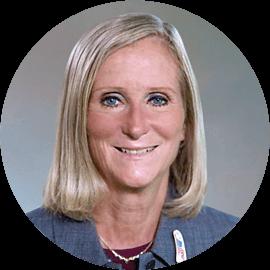 Deborah Cunningham, CFA