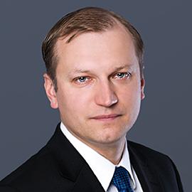 Dariusz Czoch, CFA
