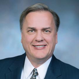 Frederick Konopka, CFA®