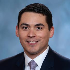 Paul Magan, MBA