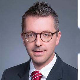 Daniel Mahr, CFA