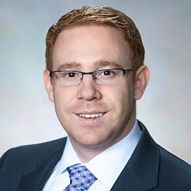 Damian McIntyre, CFA, FRM, CAIA